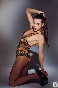 Aleksa Slusarchi (Алекса Слюсарчи) новый подарок от Playboy