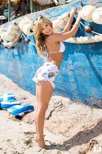 Эротические фото девушки нудистки из Playboy