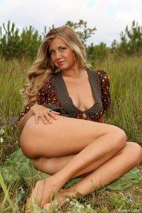 Фото голая русская девочка