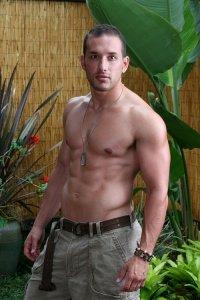 Фото сексуальный мужчина