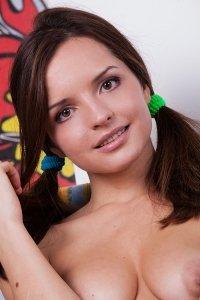 Бесплатно фото красивой раздетой девушки