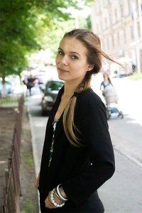Фото украинская девушка