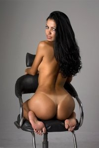 Фото голая бразильянка